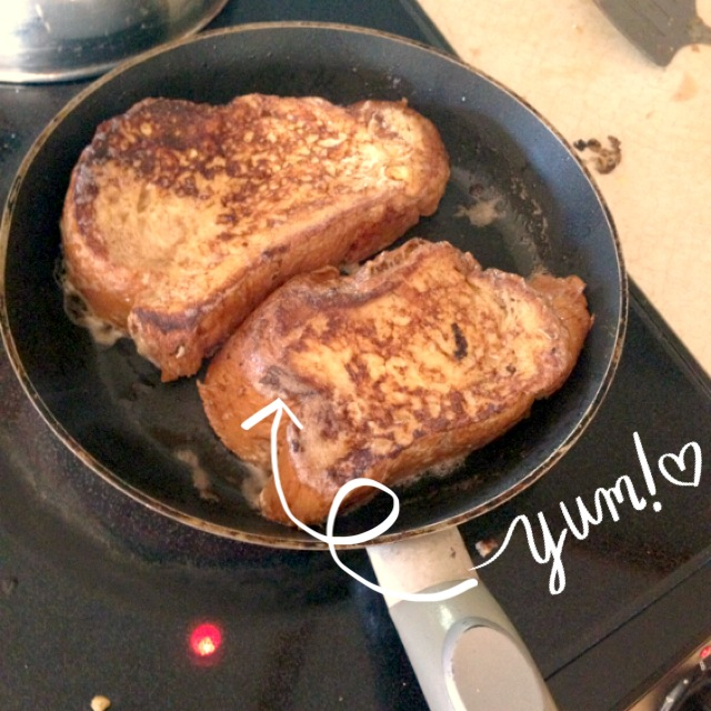 Yummy French Toast